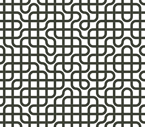 ilustraio surface pattern design